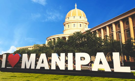 Manipal Academy of Higher Education (Deemed to be University)